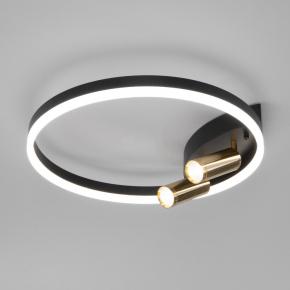 Подвесной светодиодный светильник Kink Light Галла 07545-4,01(02)