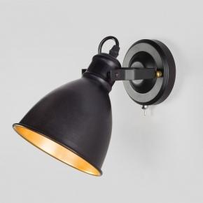 Спот Eurosvet Denley 70112/1 черный