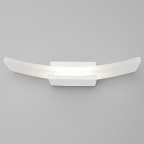 Настенный светодиодный светильник Eurosvet Share 40152/1 Led белый