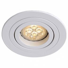 Точечный светильник Lucide Tube 22954/01/31