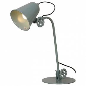 Настольный светильник в стиле лофт Lussole Loft LSP-9570