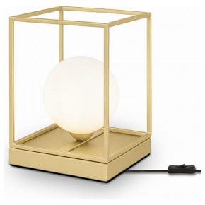 Интерьерная настольная лампа Trinity FR5113TL-01G