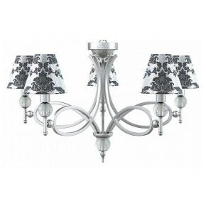 Подвесная люстра Lamp4you Eclectic M2-05-CR-LMP-O-2