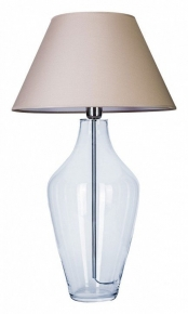 Настольная лампа декоративная 4 Concepts Valencia L010031206