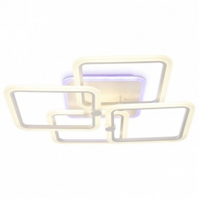 Потолочная люстра ACRYLICA FA537
