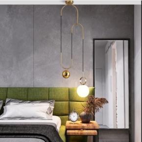 Подвесной светильник  V4850-1/1S