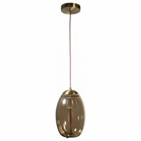 Подвесной светильник Vitaluce V4837-1/1S
