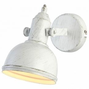 Настенно-потолочный светильник Arte Lamp Martin A5213AP-1WG