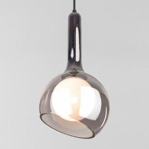 Подвесной светильник Eurosvet Fantasy 50188/1 дымчатый