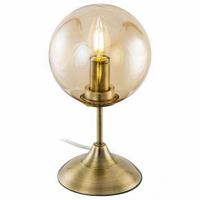 Интерьерная настольная лампа Томми CL102813