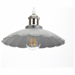 Подвесной светильник  PL3 GR/SN