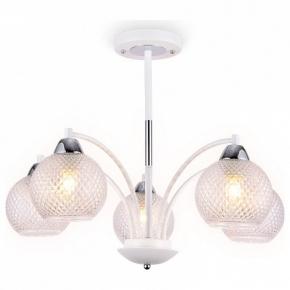 Потолочная люстра Ambrella light Traditional TR9010