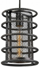Подвесной светильник Lussole Loft Eastchester GRLSP-9645