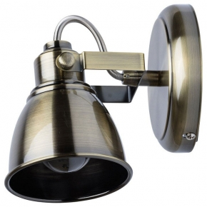 Спот MW-Light Ринген 547020101
