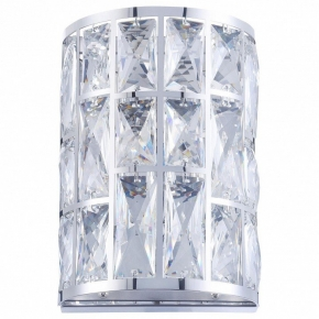 Настенный светильник Gelid MOD184-WL-01-CH