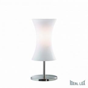 Настольная лампа Ideal Lux Elica TL1