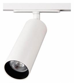 Трековый светильник Тубус CL01T180N