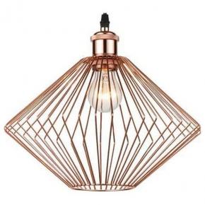 Подвесной светильник Vele Luce Gorgon VL5387P01