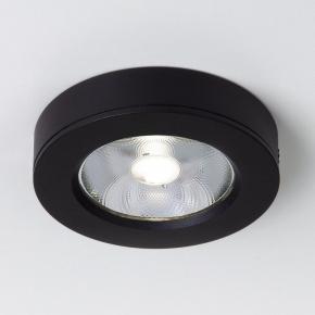 Накладной светильник Elektrostandard DLS030 a052414