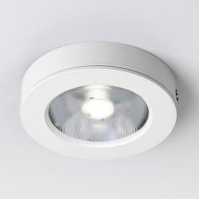 Накладной светильник Elektrostandard DLS030 a052413