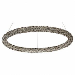 Подвесной светодиодный светильник Chiaro Гослар 12 498014101