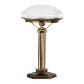 Настольная лампа Kutek Decor DEC-LG-1 (P)