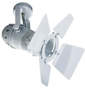 Светодиодный спот Italline M03-098 black
