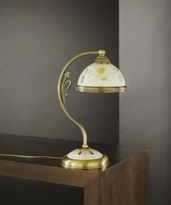Настольная лампа Reccagni Angelo P 6808 P