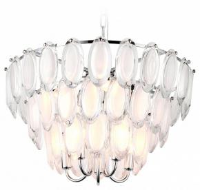 Офисная настольная лампа Banker LDT 305 WT