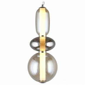 Подвесной светодиодный светильник Aployt Weronka APL.011.06.30