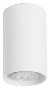 Накладной светильник TopDecor Tubo 6 Tubo6 P1 10