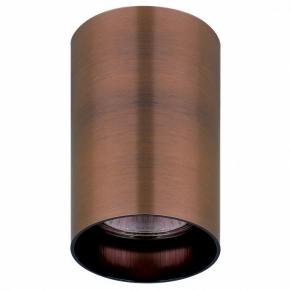 Точечный накладной светильник Lightstar Rullo 214430