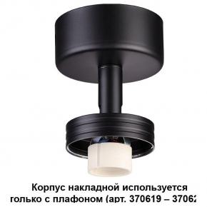 Потолочный светильник Novotech Unit 370616