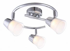 Потолочный светильник Globo Tieka 56185-3