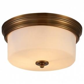 Потолочный светильник Arte Lamp A1735PL-3SR