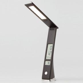 Настольная лампа офисная Eurosvet Business 80504/1 черный 5W
