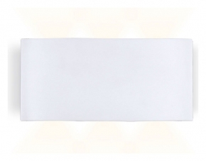 Уличный настенный светодиодный светильник Ambrella light Sota FW143