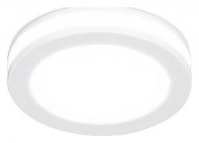 Встраиваемый светодиодный светильник Ambrella light Techno Spot TN140