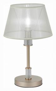 Настольная лампа Evoluce Manila SLE107504-01