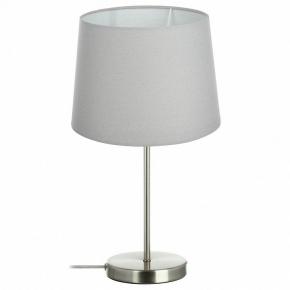 Настольная лампа декоративная 33 идеи NI_T004 TLL.202.01.01.NI+CО1.T004
