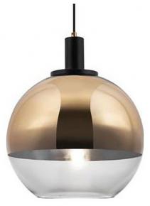 Подвесной светильник Moke FR4007PL-01BT