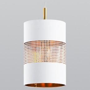 Подвесной светильник TK Lighting 3208 Bogart White