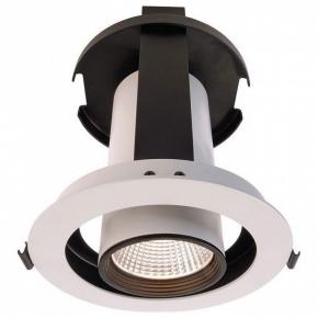 Встраиваемый светильник Deko-Light Luna 30 565259