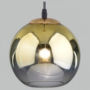 Подвесной светильник Eurosvet Rowan 50200/1 золото