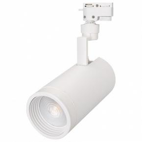 Светильник на штанге Arlight Lgd-Zeus LGD-ZEUS-2TR-R100-30W Day5000 (WH, 20-60 deg)