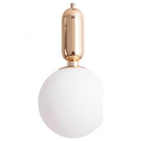 Подвесной светильник Arte Lamp Bolla-Sola A3033SP-1GO