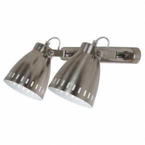 Настенно-потолочный светильник Arte Lamp Luned A2214AP-2SS