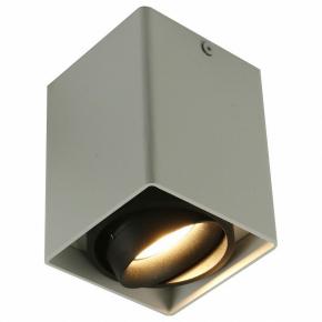 Точечный светильник Pictor A5655PL-1WH