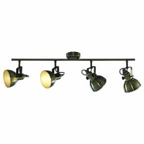Потолочный светильник Arte Lamp Martin A5215PL-4AB