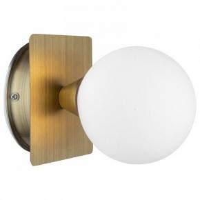Бра Arte Lamp Aqua-Bolla A5663AP-1AB